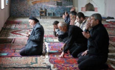 moschee Afganistan