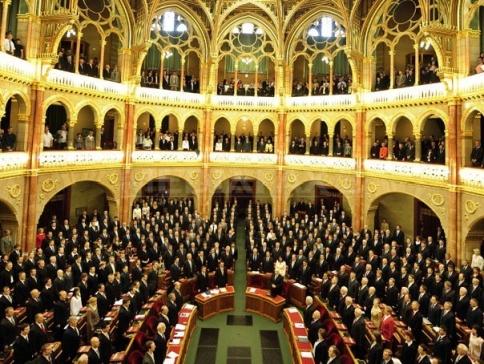 parlament-ungaria