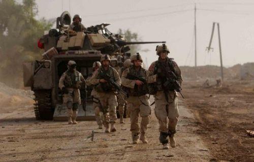trupe afganistan