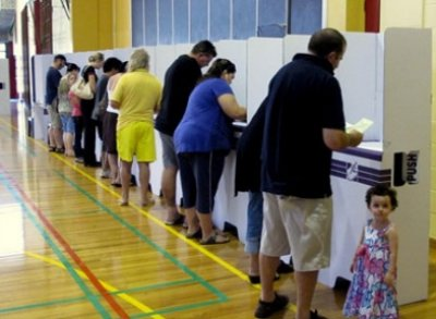 america voteaza