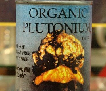 plutoniu