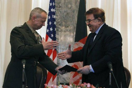 sua si afganistan