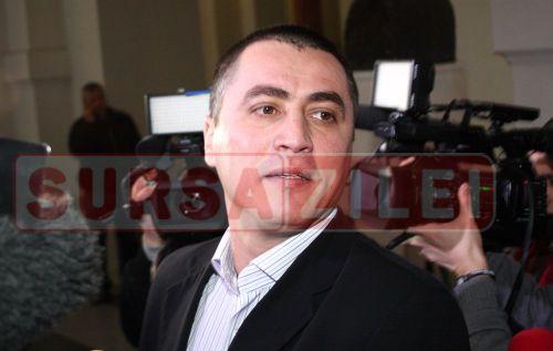 Motivare CAB: Cristian Cioacă reprezintă un pericol concret pentru ordinea publică