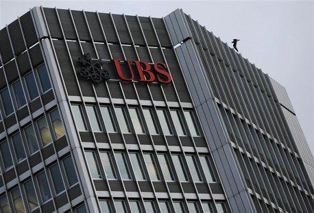 UBS, amendată pentru manipularea dobânzii Libor