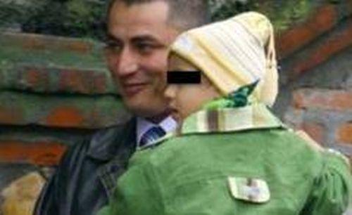 Fiul lui Cioaca si al Elodiei ramane in grija surorii politistului