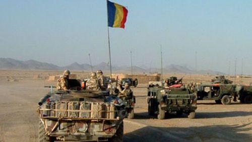 Un militar român a fost rănit, cu putin timp în urmă, în Afganistan.