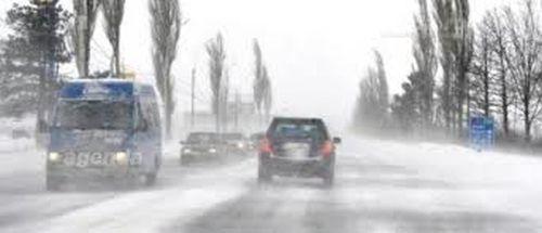 MAE atenționează asupra condițiilor dificile din trafic, în Ungaria