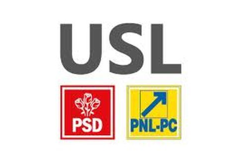 Raportările la centru ale baronilor USL sunt 100% în favoarea lor