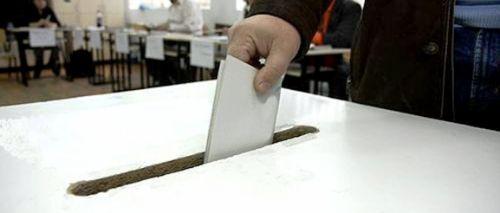 Votare suspendată la o secţie din sectorul 3