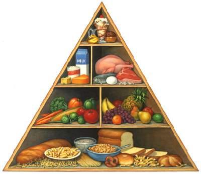 Cum facem combinații alimentare sănătoase?