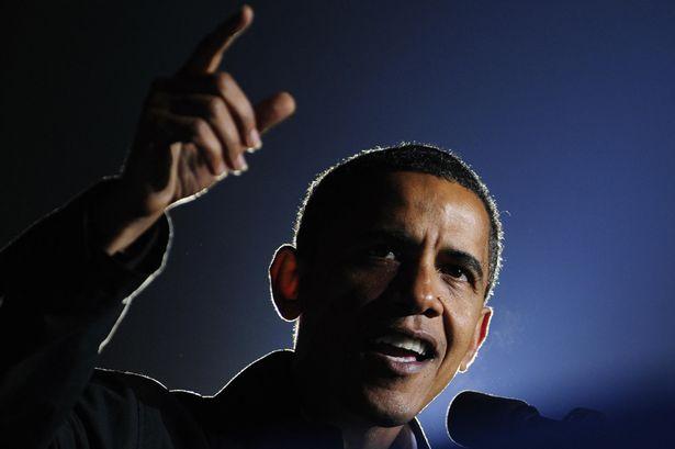 Obama tine un discurs de 1,6 milioane de dolari
