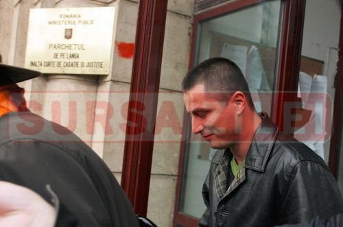 Cristian Cioacă, trimis în judecată pentru uciderea Elodiei
