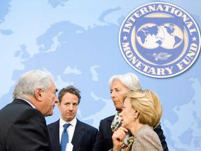 FMI: Marea Britanie să relaxeze măsurile de austeritate