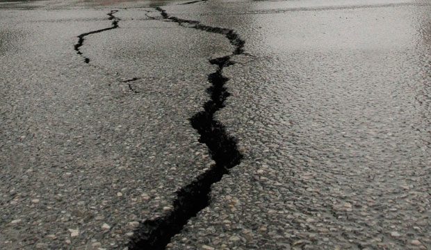 Cutremur cu magnitudinea de 6 în Alaska