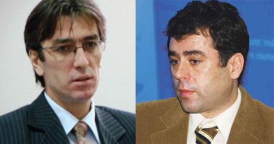 Judecatorul Adrian Neacsu, cercetat de DNA. Colegul sau in CSM, Horatius Dumbrava, acuza razboiul politic