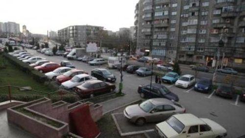 Ce trebuie să faceți să obțineți un loc de parcare în Bucureşti
