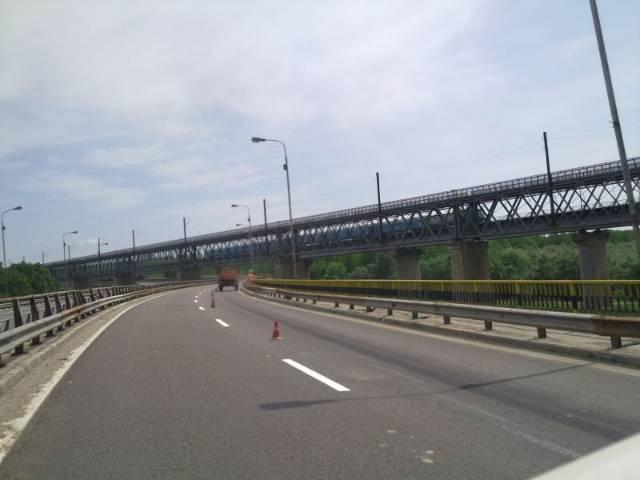 CNADNR: Noile tarife de trecere la podurile dunărene, actualizate de la începutul lui februarie