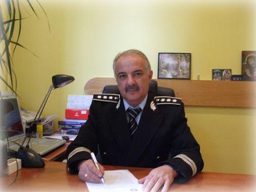 Director din IGPR, șef la Poliția Olt