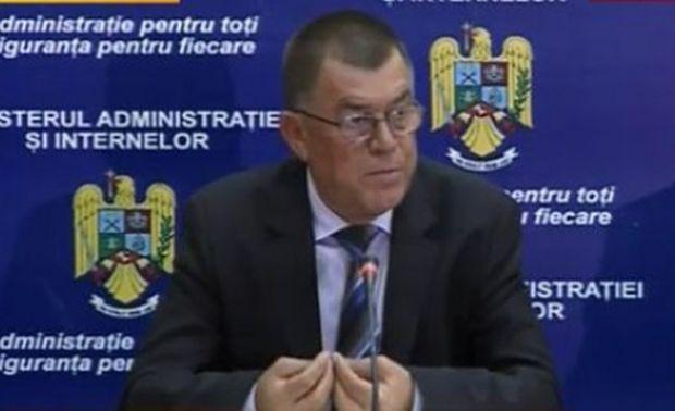 Internele vor avea patru secretari de stat