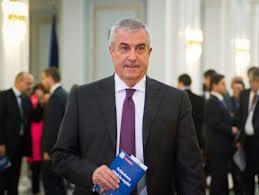 """Tăriceanu: """"Nu exclud candidatura la prezidenţiale"""""""