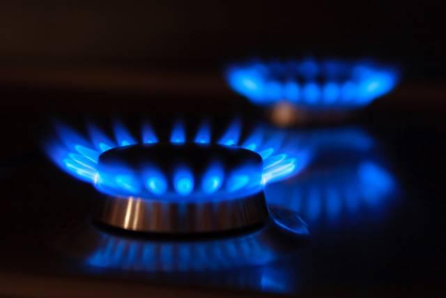 Prețul la gazelle naturale crește cu 5%, pentru consumatorii non casnici