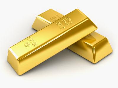 Vânzările mondiale de aur au scăzut pentru prima dată în ultimii trei ani