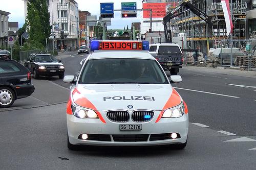 Elveţia: Mai multe persoane ucise şi alte câteva rănite într-un atac armat