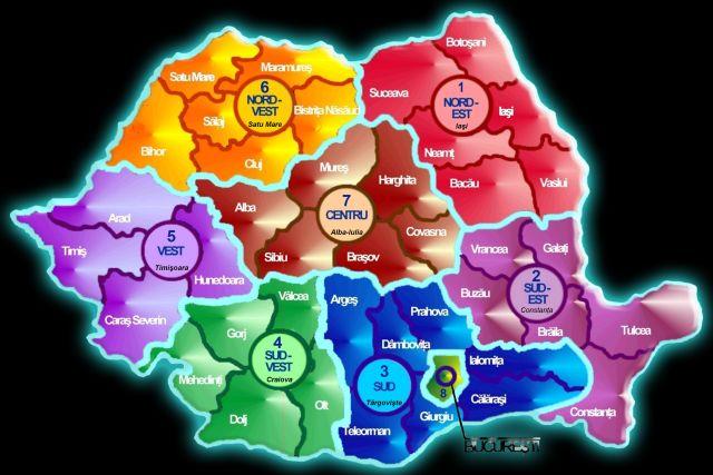 Eurostat Regiunea Nord Est Din Romania A Doua Cea Mai Săracă Din
