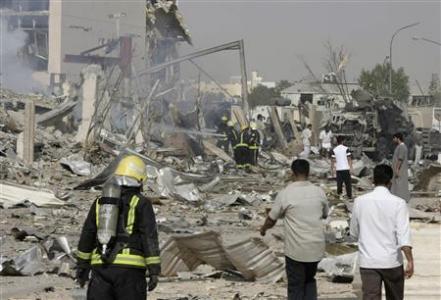 Româncă decedată în urma exploziei unei clădiri la Anzio, lângă Roma