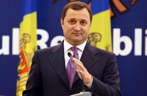Chişinău: Guvernul Filat II a căzut în parlament