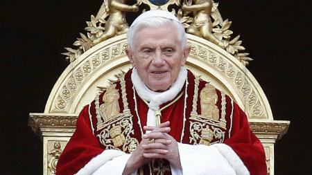Papa Benedict al XVI-lea vorbește despre starea sa de sănătate în primul interviu după retragere