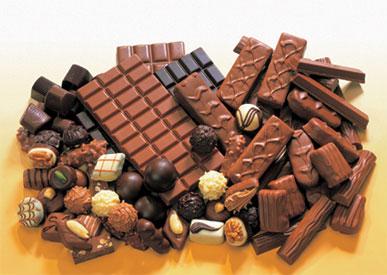 Ciocolata magică