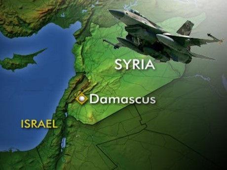 Rusia interzice zborurile civile in spatiul aerian al Siriei