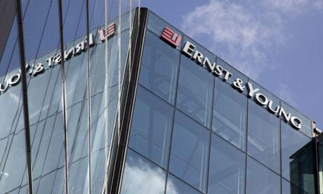 E&Y: Europa trebuie să inoveze pentru a rezista în cursa globală