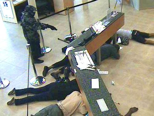 Jaf armat în Israel. Cinci persoane au fost ucise