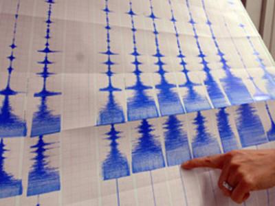 Cutremur în sud-estul Uzbekistanului