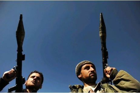 Embargoul UE pe armament pentru Siria nu va fi reînnoit