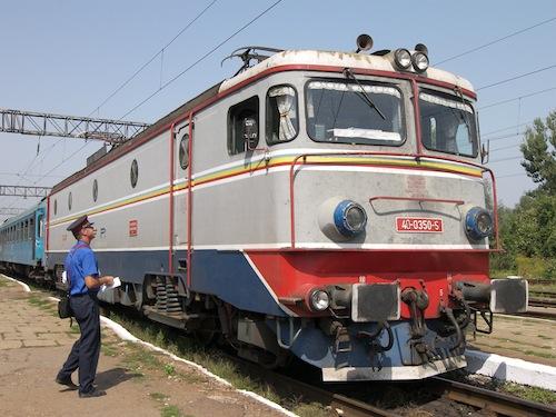CFR Călători anulează o serie de trenuri în perioada Rusaliilor