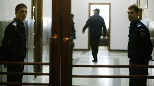 Preşedintele Tribunalului Dâmboviţa, cercetat pentru corupţie, a fost suspendat din funcţie de CSM