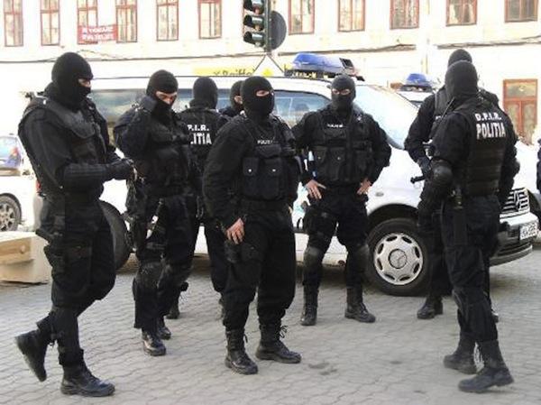 DIICOT: 12 kg de canabis adus din Belgia, confiscat în Capitală