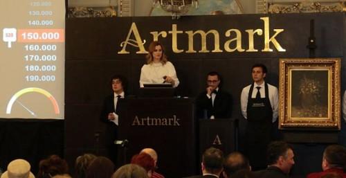 Artmark: Vânzările de artă contemporană au înregistrat o creștere anuală de 60%