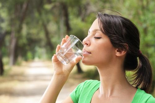 Deshidratarea
