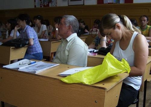 Ministerul Educației a publicat notele examenului de Definitivat 2013