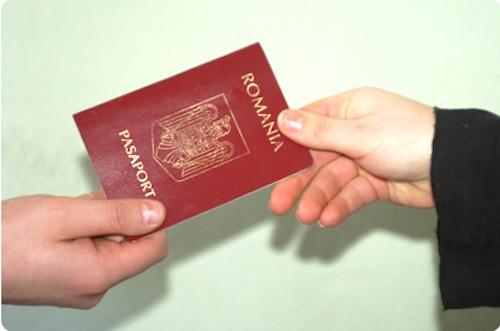 Trei noi puncte de lucru în Capitală pentru eliberarea paşapoartelor
