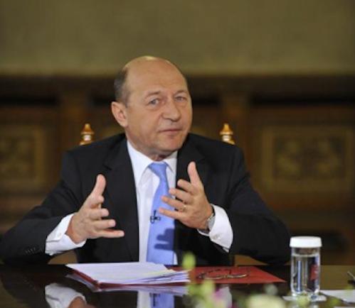 Traian Băsescu a semnat numirile procurorilor şefi din cadrul DNA şi PÎCCJ