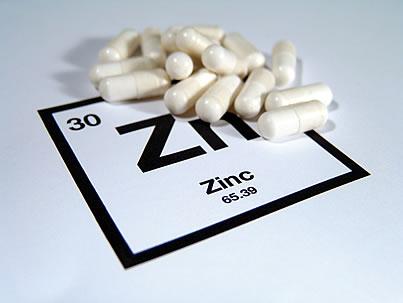 Ce nu știai despre ZINC