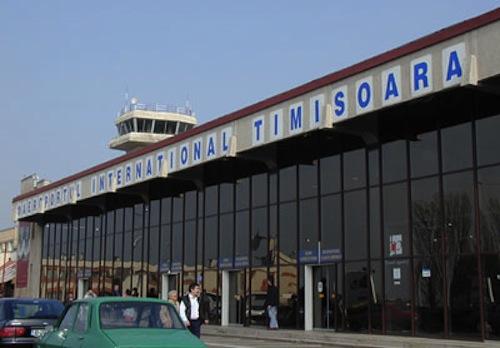 Aeroportul din Timișoara, închis timp de o săptămână: Avioanele vor fi redirecționate la Arad