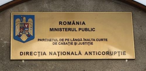 Judecătoarea ÎCCJ Sofica Dumitrașcu, audiată la DNA în dosarul șpăgii date de Dinel Staicu