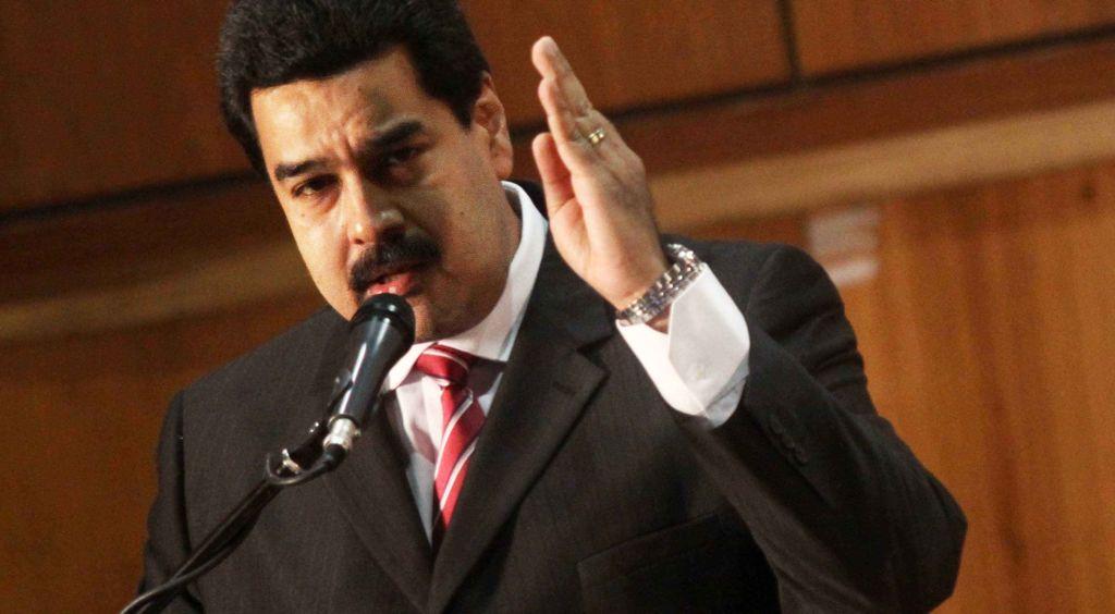 Nicolas Maduro nu mai vine la New York de teamă să nu-şi piardă viaţa