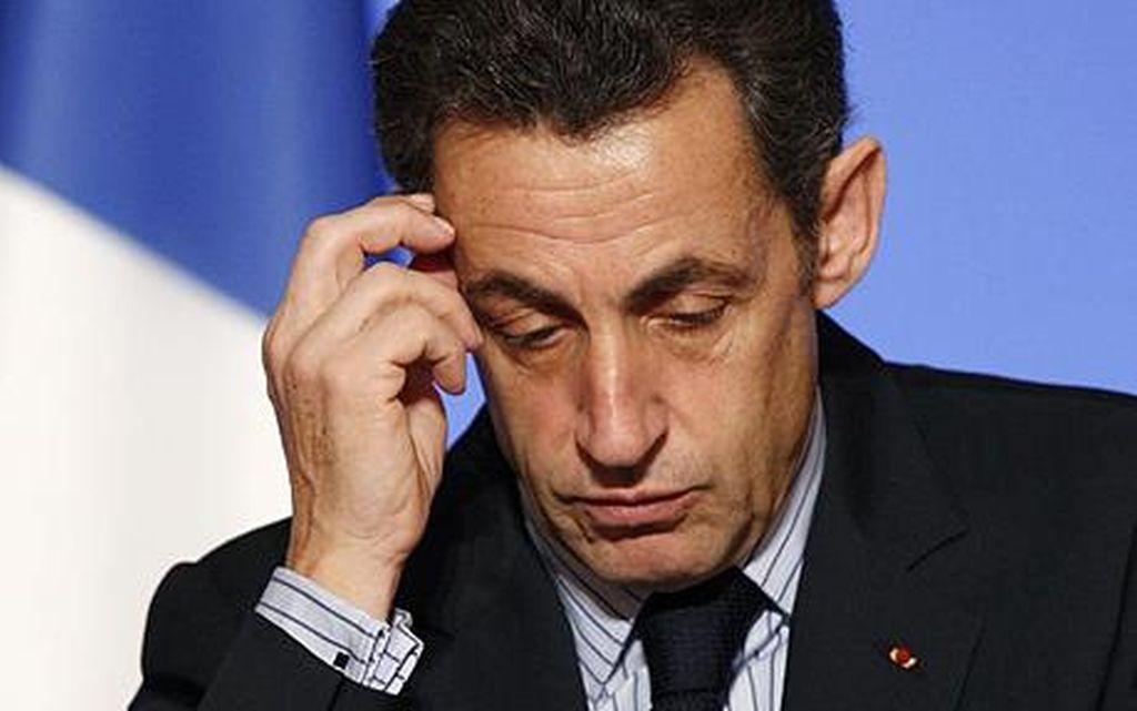 Nicolas Sarkozy rămâne sub investigaţie în dosarul Bettencourt